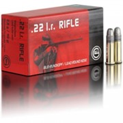 Патроны для нарезного оружия GECO (.22 l.r.) Rifle фото
