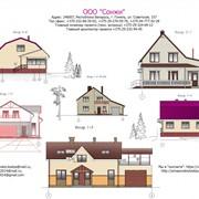Дизайн коттеджей и квартир, перпланировка фото