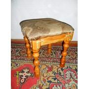 Детский стул с мягким сиденьем фото