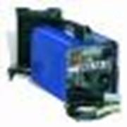 Бытовой электродный сварочный аппарат BLUE WELD Delta 150 фото