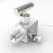 Одновентильные клапанные блоки фото