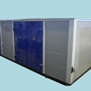 Комплектные трансформаторные подстанции киоскового типа в металлическом корпусе (КТП) фото