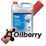 Антифриз Chevron Delo Extented Life Antifreeze концентрат красный 3.78L фото