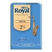 Трость Rico Royal tenor sax фото