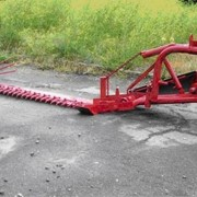 Косилка тракторная пальцевая-1,8 для Т-16 фото