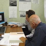 Технический центр (конструкторское и технологическое бюро) фото