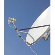 Антенны спутниковой связи оптом фото