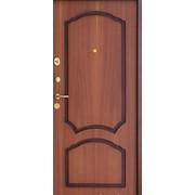 """Двери стальные """"Оптим Люкс"""" фото"""
