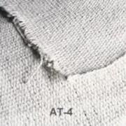 Ткань асбестовая АТ-4 фото