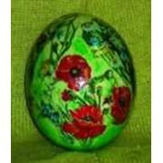 Роспись яиц фото