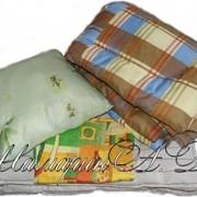 Рабочие спальные комплекты(матрас,подушка,одеяло,КПБ) фото
