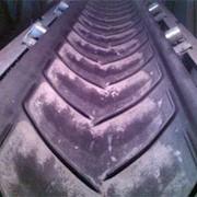 Лента конвейерная (транспортерная) фото