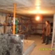 Системы водоснабжения, канализациеи, теплоснабжение, электроснабжение, телефонизациея фото