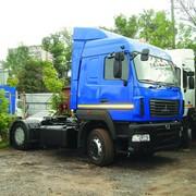 Седельный тягач МАЗ 5440B9-1420-030 2015г.в. фото