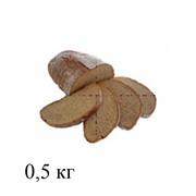 Хлеб упакованный, Светлогорский с зеленым чаем новый нарезной, развес, 0,5 кг фото