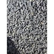 Щебень М1200-дробленный бетон фото
