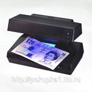Детектор валют RZ-012 ультрафиолетовый фото