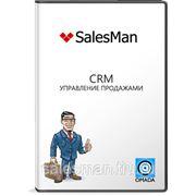 SalesMan CRM Base фото