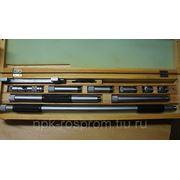 Нутромер микрометрический НМ-1250 фото