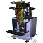 Фасовочно-упаковочнный автомат HP 100 P фото