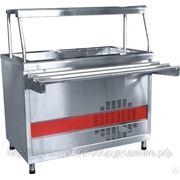 Прилавок-витрина холодильный ПВВ (Н)-70КМ-02-НШ фото