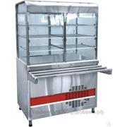 Прилавок-витрина холодильный ПВВ (Н)-70КМ-С-НШ фото
