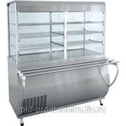 Прилавок витрина холодильный ПВВ(Н)-70М-С-ОК Патша Чувашторгтехника фото