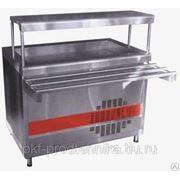 ПВВ(Н)-70КМ-03-НШ (Аста): Прилавок холодных закусок
