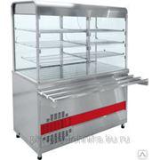 ПВВ(Н)-70КМ-С-01-ОК (Аста): Прилавок холодных закусок