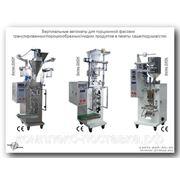 Фасовочно-упаковочнный автомат DXD -60 фото