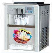 Фризер для изготовления мягкого мороженого BQL218 фото