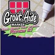 Маркер для кафеля, Grout-Aide, маркер для плитки