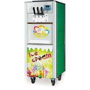 Фризер для изготовления мягкого мороженого BQL825 фото