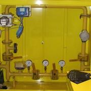 Пункты измерения объема газа ПИОГ - купить, цена фото