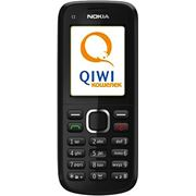 Мобильный Мини-терминал QIWI фото