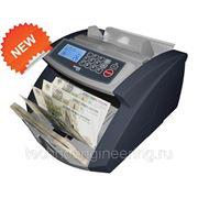 Счётчик банкнот Cassida 5550 UV фото