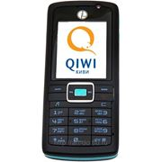Мобильный Мини-терминал QIWI-Мегафон фото