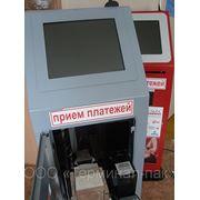Терминал оплаты б/у в Перми фото