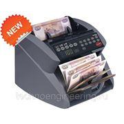 Счётчик банкнот Cassida 7700 UV фото