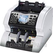 Однокарманный счетчик валют с функцией определения номинала Magner 100 Digital фото