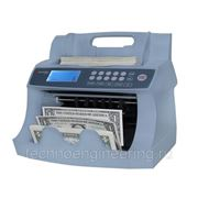 Счётчик банкнот Cassida 7000 UV фото