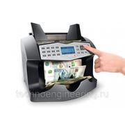 Счётчик банкнот Cassida Advantec 75 SD/UV MG/IR фото
