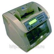 Счетчик банкнот Plus P-506 A UV фото