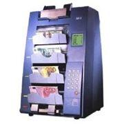 Сортировщики банкнот Kisan K-500 PRO RUB фото