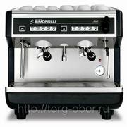 Кофемашина Appia Compact 2 Gr S