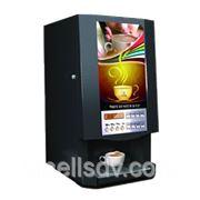 Кофейный автомат F305 фото