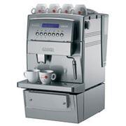 Зерновая кофемашина для офиса Gaggia Titanium Office