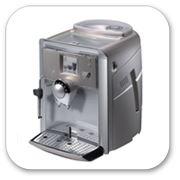 Кофемашина Platinum Vision