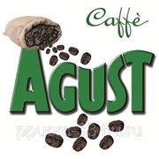 Итальянский кофе Agust в Салехарде фото