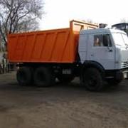 Услуги по уборке и перевозке зерна фото